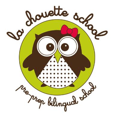 Logo de la société La Chouette School