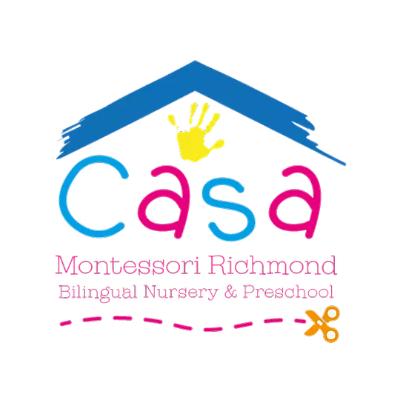 Logo de la société Casa Montessori Richmond