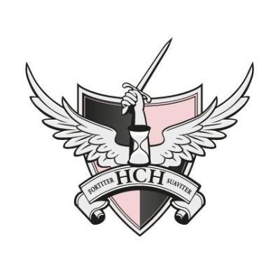 Logo de la société Hampton Court House