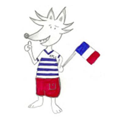 Logo de la société L'école des petits loups