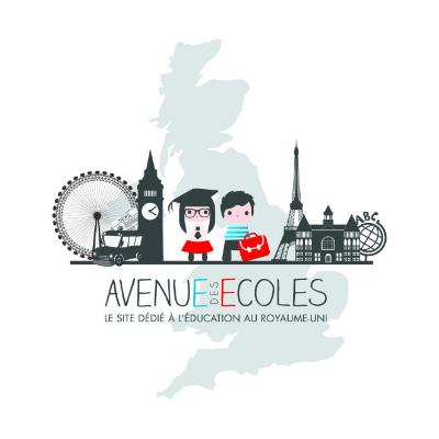 Logo de la société Avenue des écoles