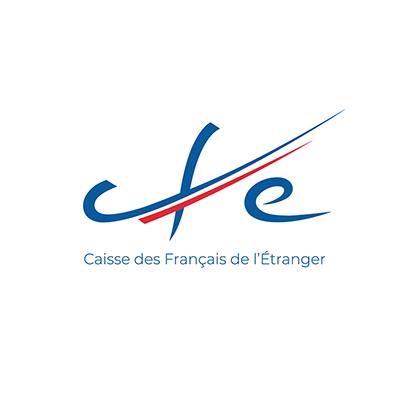 Logo de la société Caisse des Français de l'Etranger