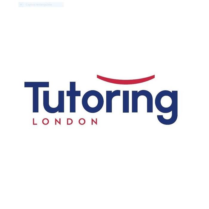 Logo de la société Tutoring London