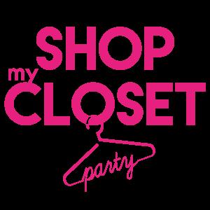 Logo de la société Shop My Closet Party
