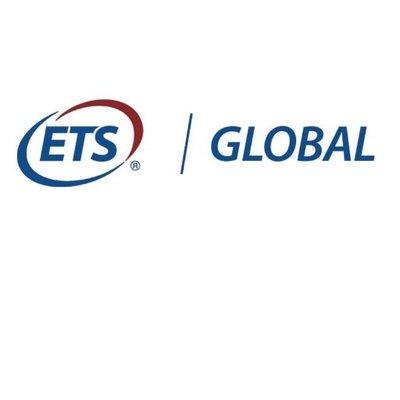 Logo de la société ETS Global