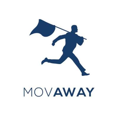 Logo de la société Movaway