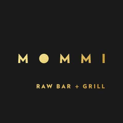 Logo de la société MOMMI