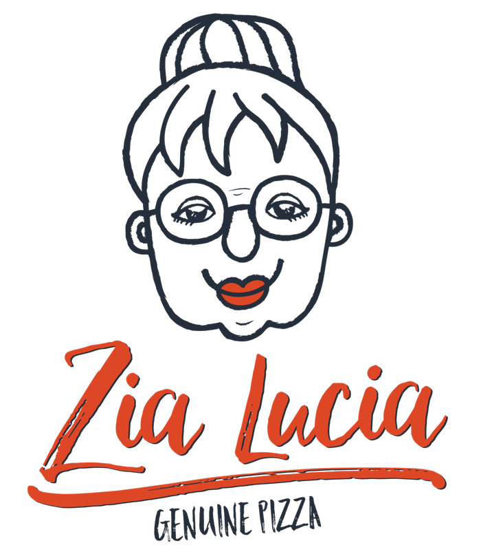 Logo de la société Zia Lucia