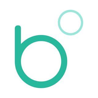 Logo de la société Bubble
