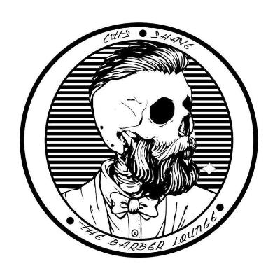 Logo de la société French Crew Barbers