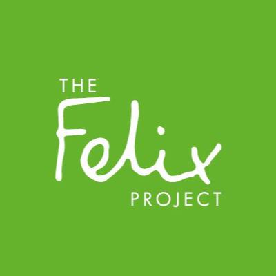 Logo de la société The Felix Project