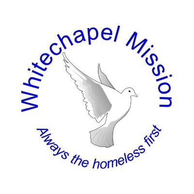Logo de la société Whitechapel Mission