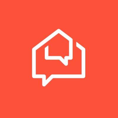 Logo de la société ideal flatmate