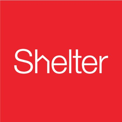 Logo de la société Shelter