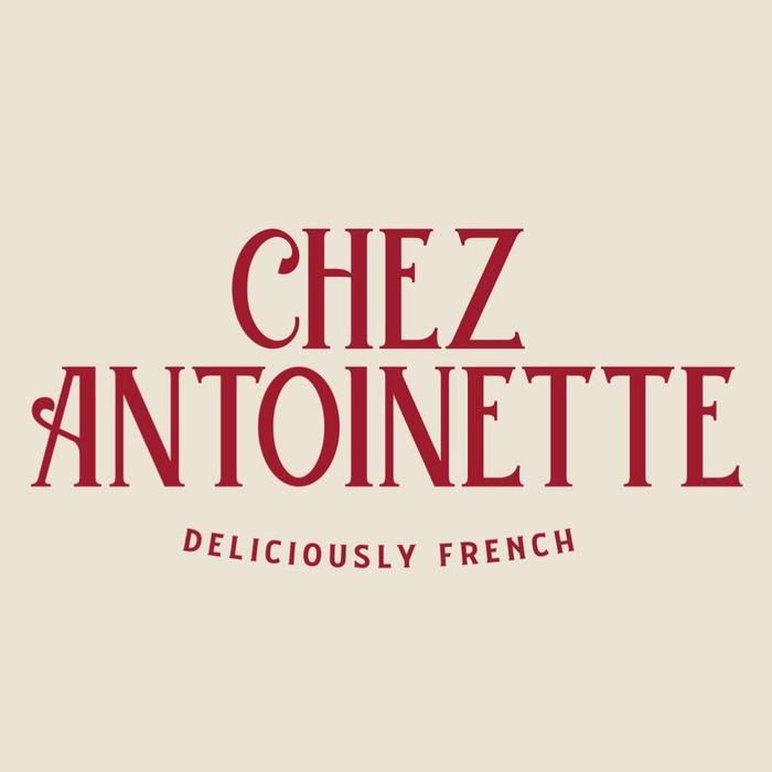 Logo de la société Chez Antoinette