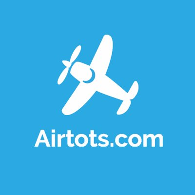 Logo de la société Airtots
