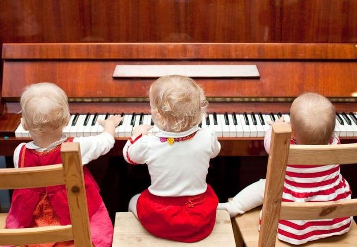 Logo de la société The Little London Music School