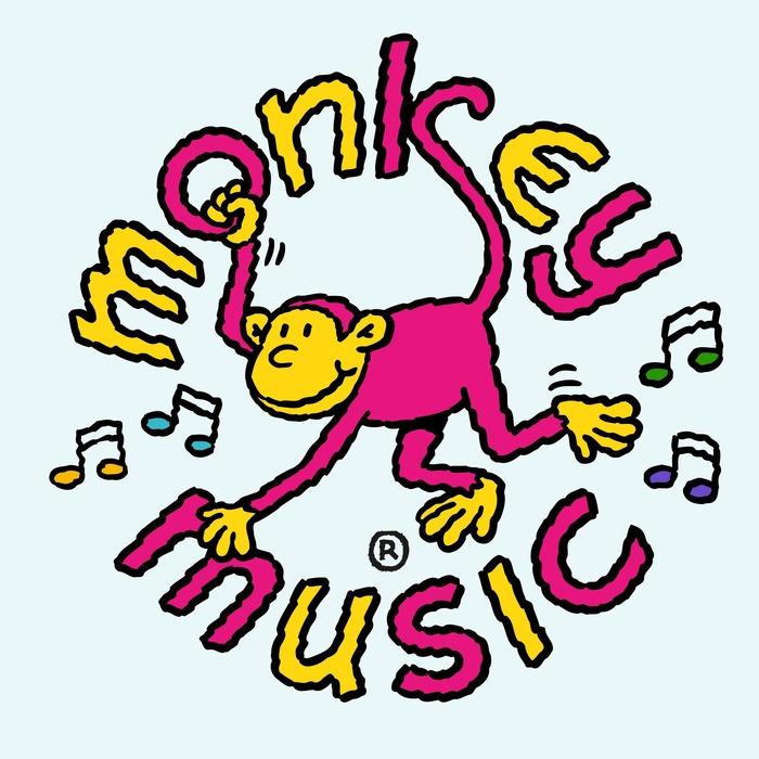 Logo de la société Monkey Music