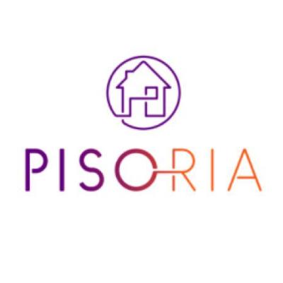 Logo de la société Pisoria