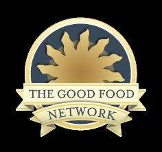 Logo de la société The Good Food Network