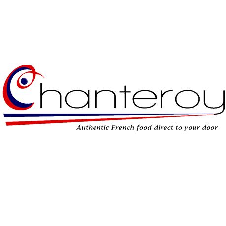 Logo de la société Chanteroy