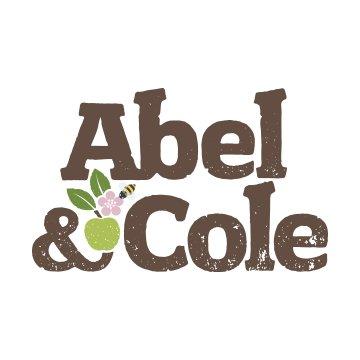 Logo de la société Abel & Cole