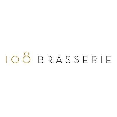 Logo de la société 108 Brasserie