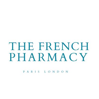 Logo de la société The French Pharmacy