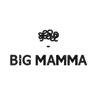 Logo de la société Big Mamma