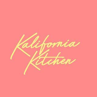 Logo de la société Kalifornia Kitchen