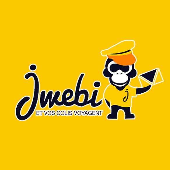 Logo de la société Jwebi