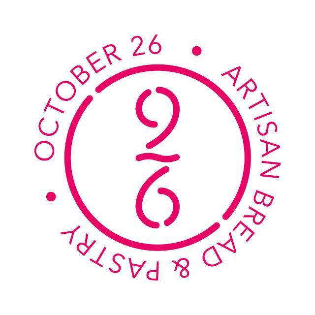 Logo de la société October 26 Bakery