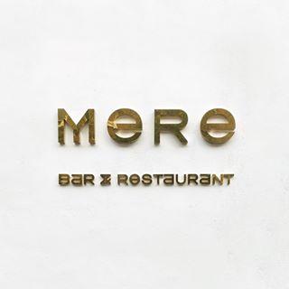 Logo de la société Mere