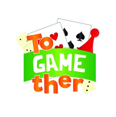 Logo de la société ToGameTher