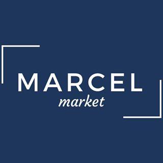 Logo de la société Marcel market