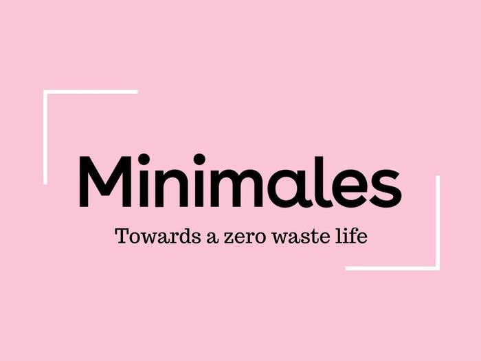 Logo de la société Minimales
