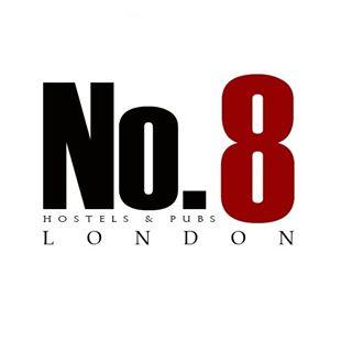Logo de la société No 8