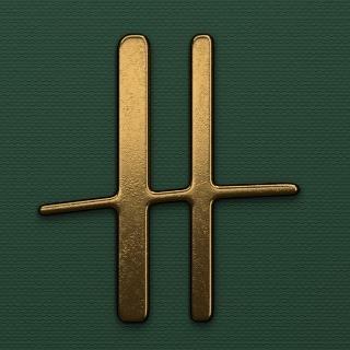 Logo de la société Harrods