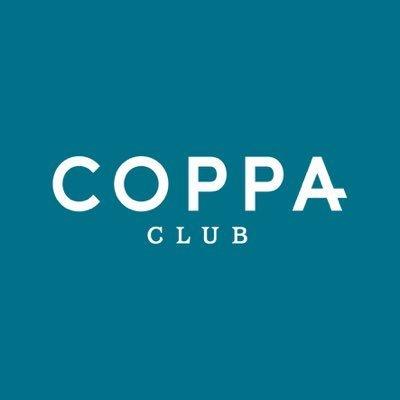 Logo de la société Coppa Club