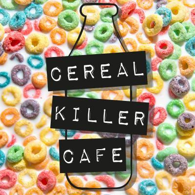Logo de la société Cereal Killer Cafe