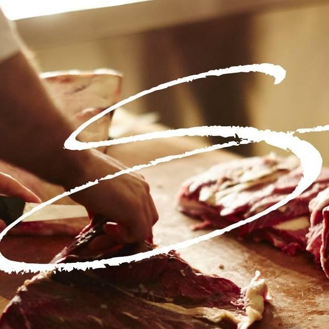 Logo de la société Sophie's Steakhouse