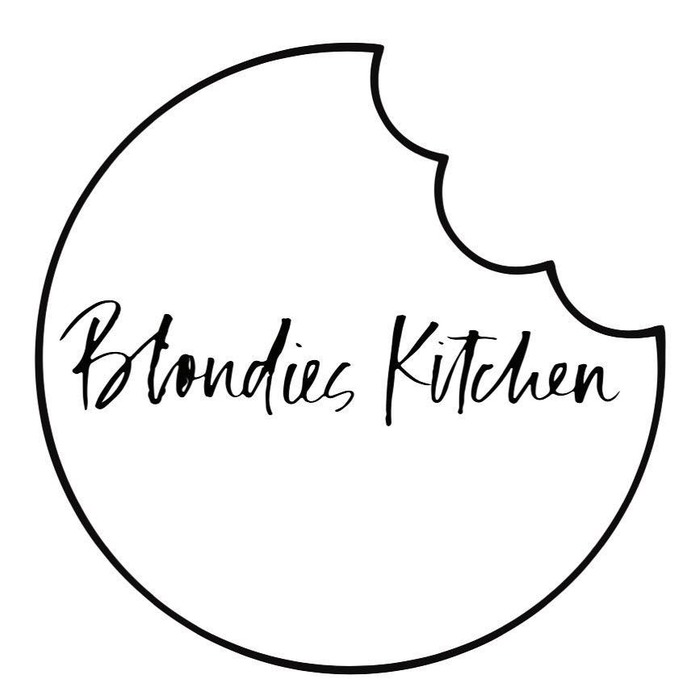 Logo de la société Blondies Kitchen
