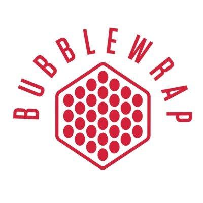 Logo de la société BubblewrapWaffle