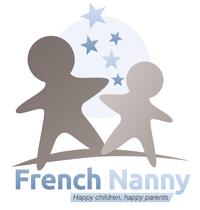 Logo de la société French Nanny London