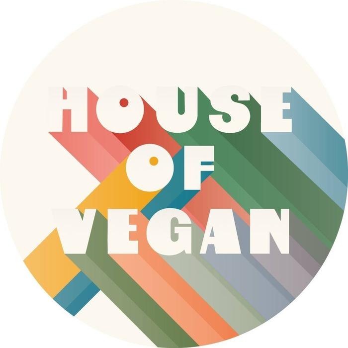 Logo de la société House of Vegan