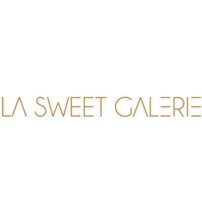 Logo de la société  La Sweet Galerie