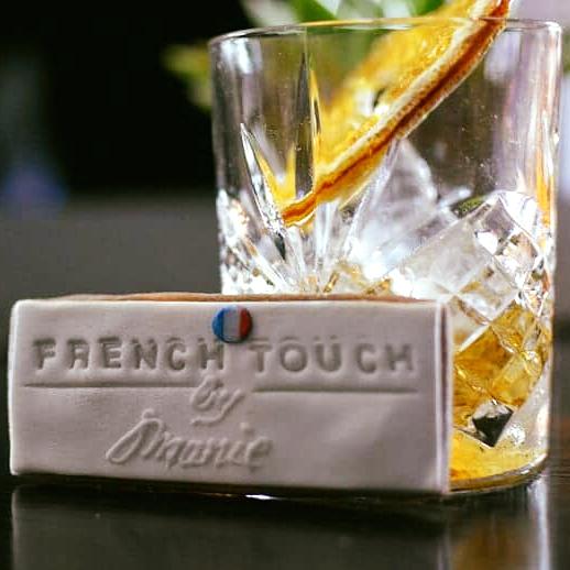 Logo de la société French Touch by Marie