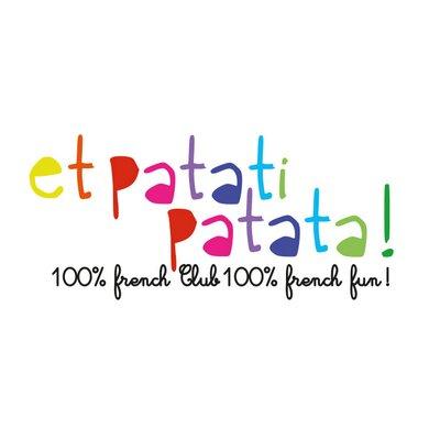 Logo de la société Et Patati Patata