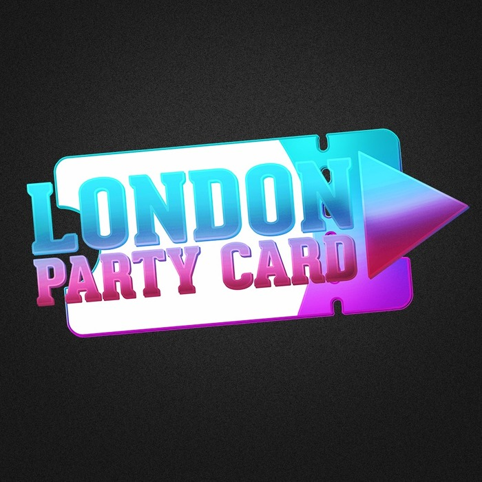 Logo de la société London Party Card