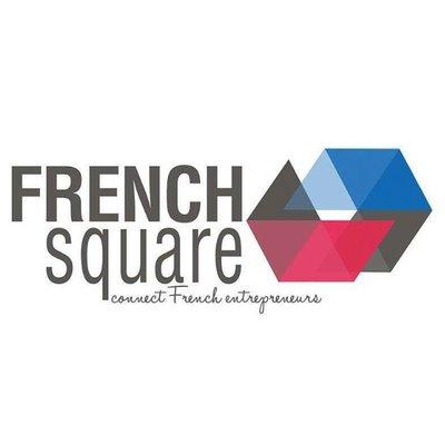 Logo de la société French Square